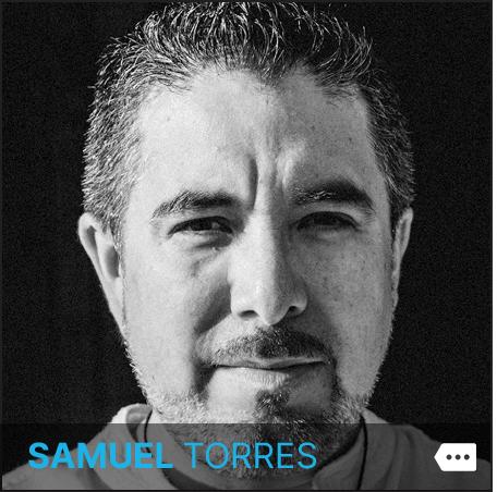 SAMUEL TORRES